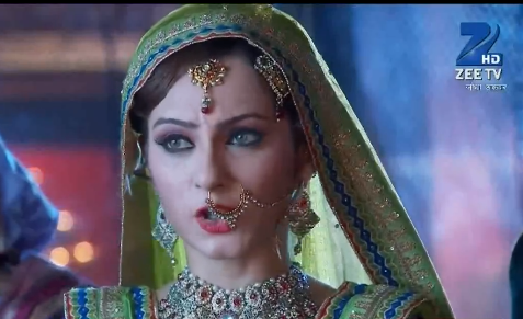 Jodha Akbar - Final Episode! - YouTube