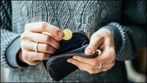 Экономист назвал бедность работающих россиян бедой страны