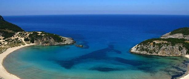 Греция расширила свои водные границы вИоническом море с6до12миль