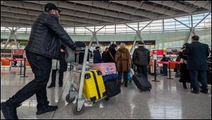 Россияне стали активно покупать авиабилеты вАрмению