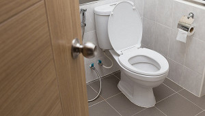 Российские туалеты ужаснули туристов