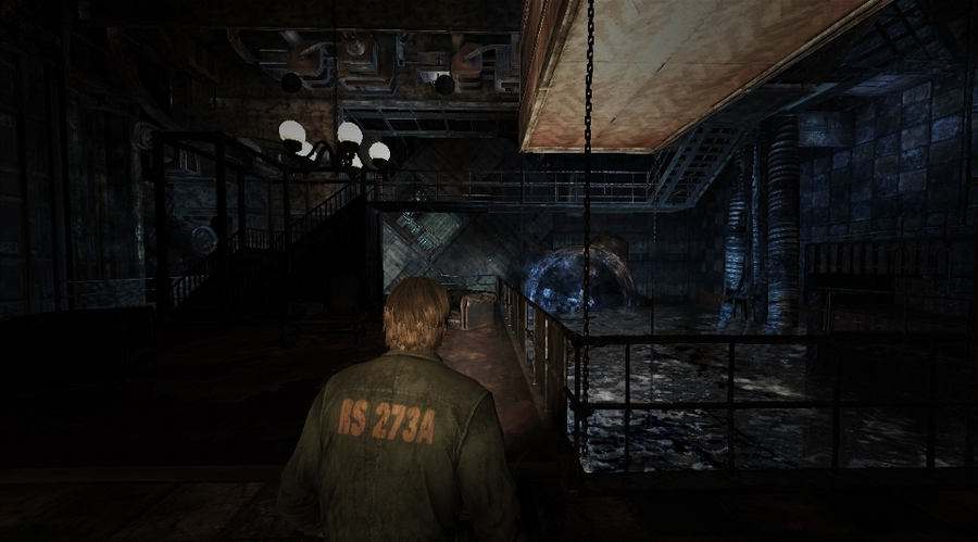 Silent Hill Shattered Memories (GAME) Pelicula Completa