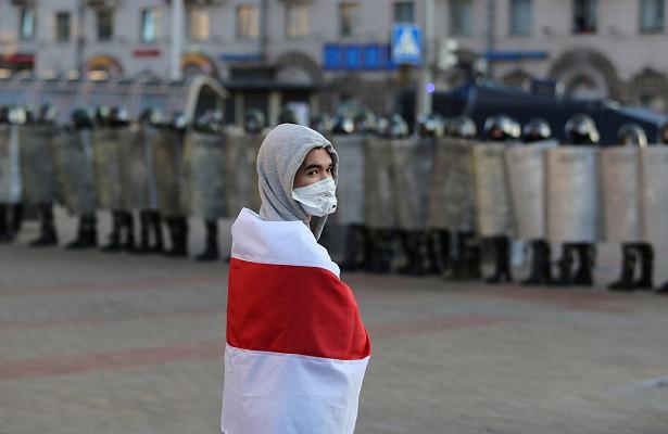 Белоруссия ввела новые «зеркальные» санкции против ЕС