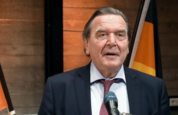Шредер переизбран главой совета директоров «Роснефти»