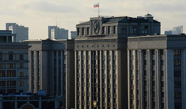 ВГосдуме создали экспертный совет поавиационной промышленности