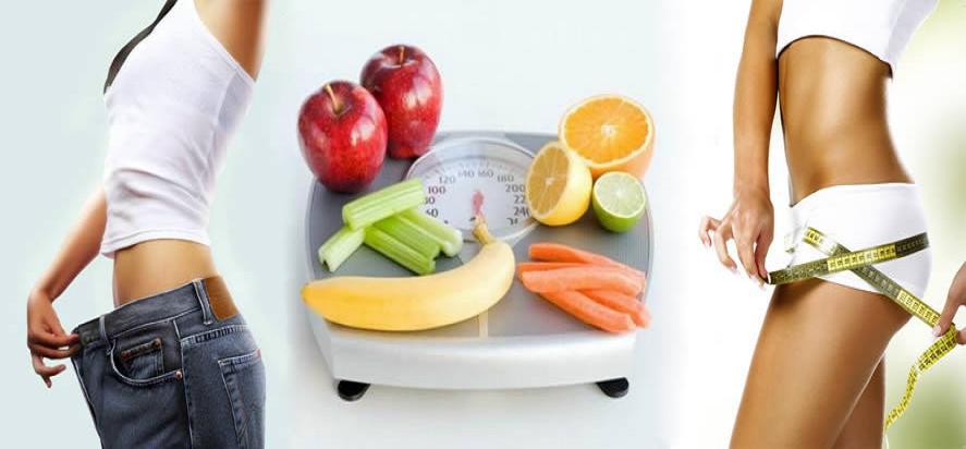 Как похудеть быстро и эффективно без диет в домашних условиях на 10 кг за