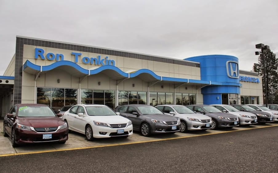 Portland auto loans
