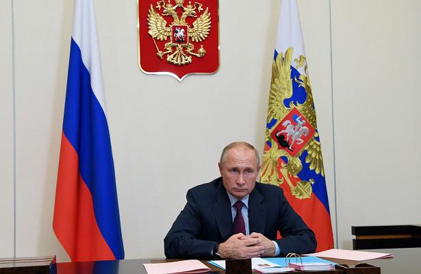 Путин приедет водин изроссийских регионов