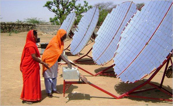 FREE Solar Energy Essay - ExampleEssays