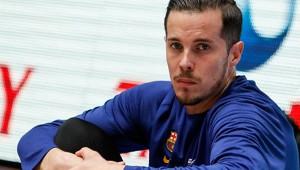 «Барселона» рассталась сЭртелем из-запереговоров с«Реалом»