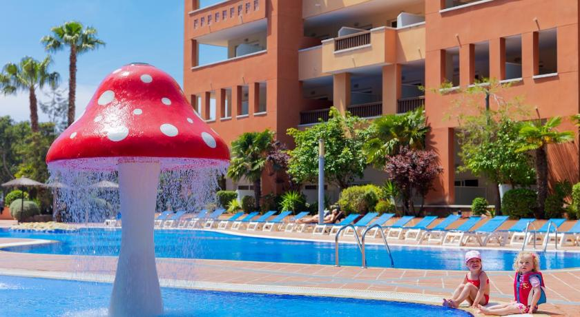 Испания недвижимость кап салоу испания