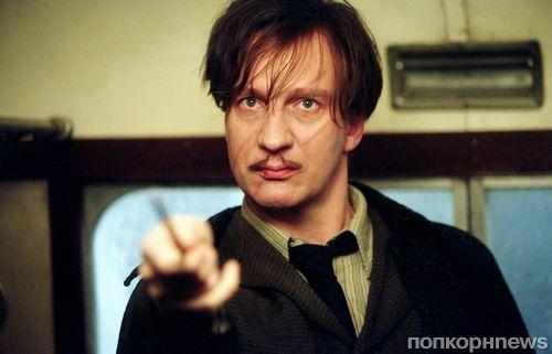 Актер из«Гарри Поттера» снимется вновом сезоне «Фарго»
