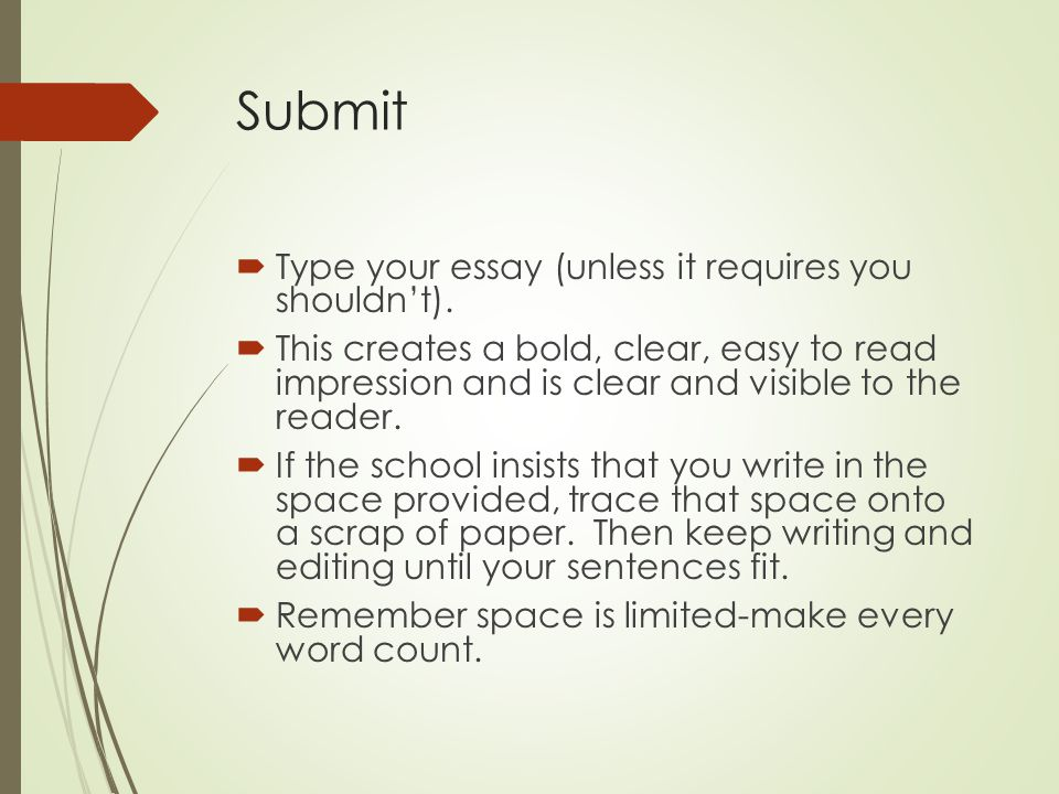 Write my littering essay