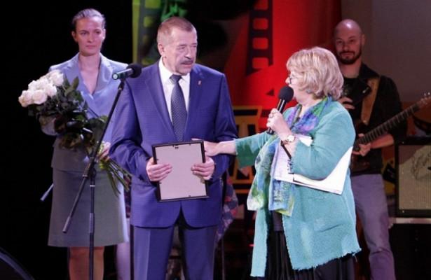 ВТуле завершился кинофестиваль комедий «Улыбнись, Россия!»