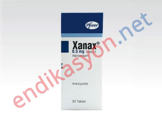 Xanax 0 5 prezzo