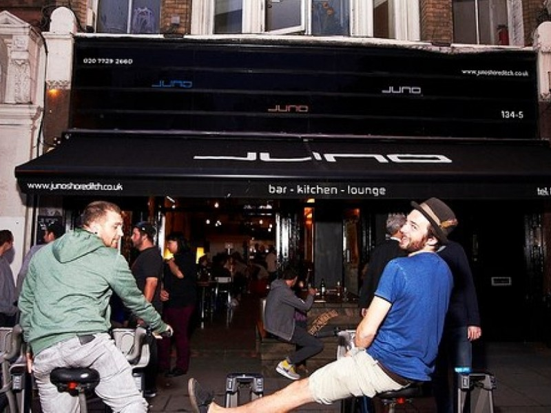 Speed dating in london uk