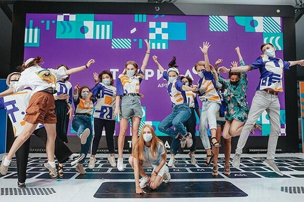 Фестиваль участников форума «Таврида» пройдет вМоскве