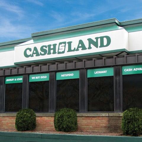Cincinnati cash loans