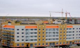 Доступное икомфортное жилье: Ямал взлетел выше всех