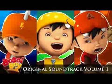 Download Video Boboiboy Lagu - Musicguecom