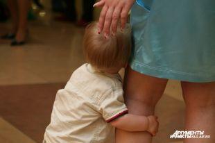 «Ребенок— неваш!» Каккалининградка отсудила сына угражданина Германии