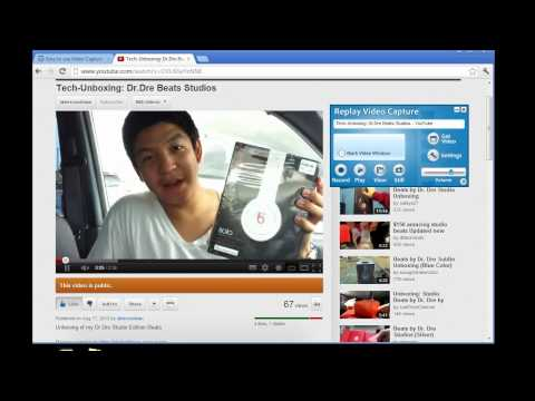 Replay Video Capture 863 Crack Registration Code