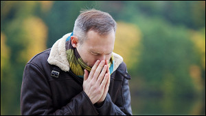 Окаких болезнях сигнализирует вечно холодный нос