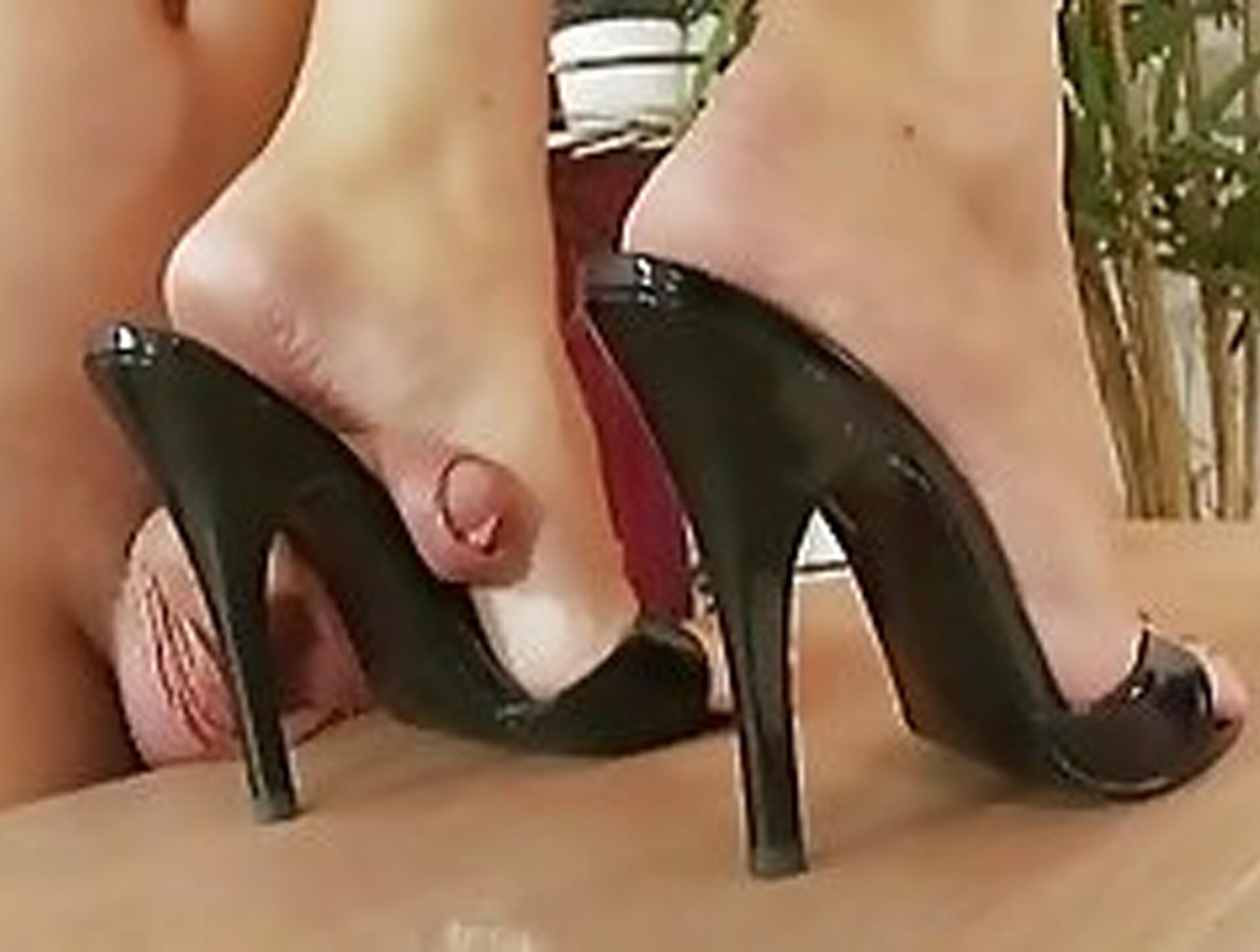 Порно туфли для бдсм — photo 10