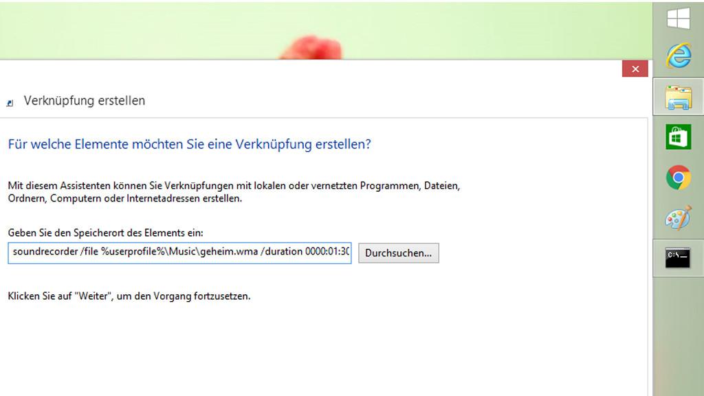 Microsoft seriennummer auslesen