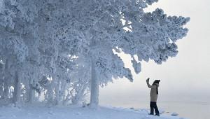 Гидрометцентр предупредил жителей ЦФОобаномальных холодах