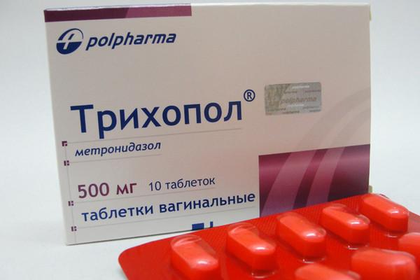 Лечение алкоголизма метронидазолом таблетки