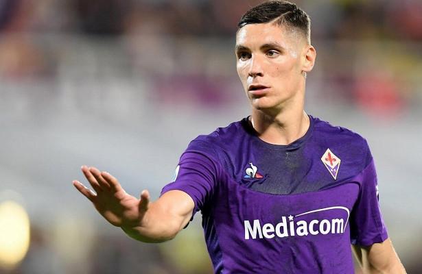 «Боруссия» Дортмунд хочет подписать защитника «Фиорентины» Миленковича и17-летнего Кулибали из«ПСЖ»