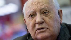 Горбачев посоветовал Путину иБайдену провести переговоры