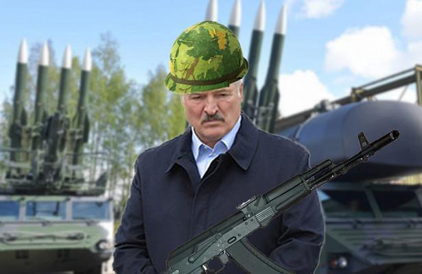 Заводы иВУЗы вышли назабастовку вБелоруссии