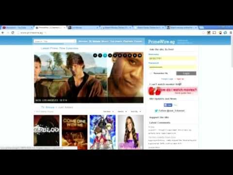 Free Movie Streaming Sites no Sign up or Registration