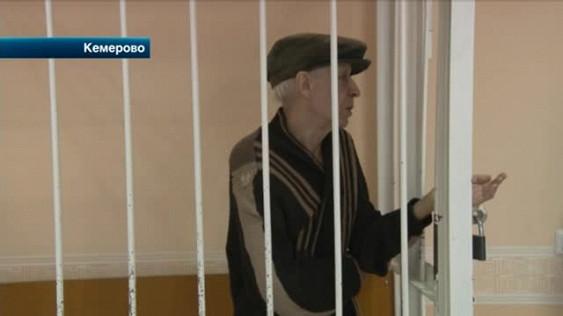 Военные пенсионеры 2012г