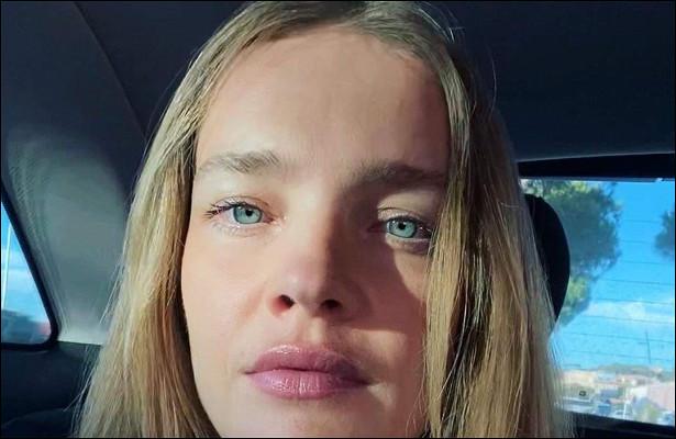Какдвесестрички: Наталья Водянова показала фотографию сповзрослевшей дочкой