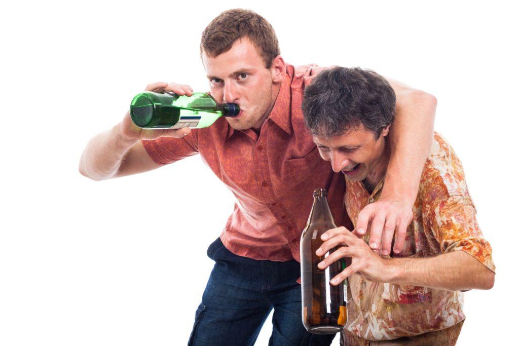 Как избавиться от алкоголизма навсегда без ведома больного