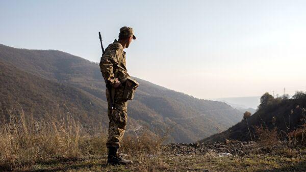 Карабах: когда была пройдена «точка невозврата»