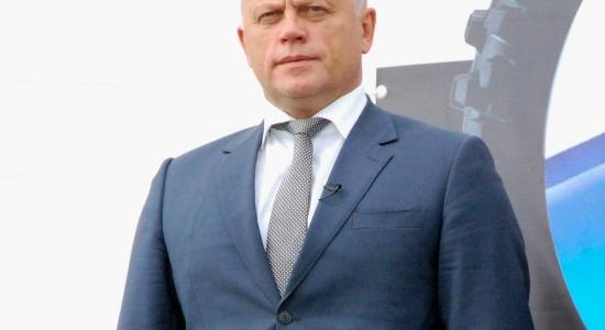 Экс-губернатор Омской области может получить место вСовете Федерации