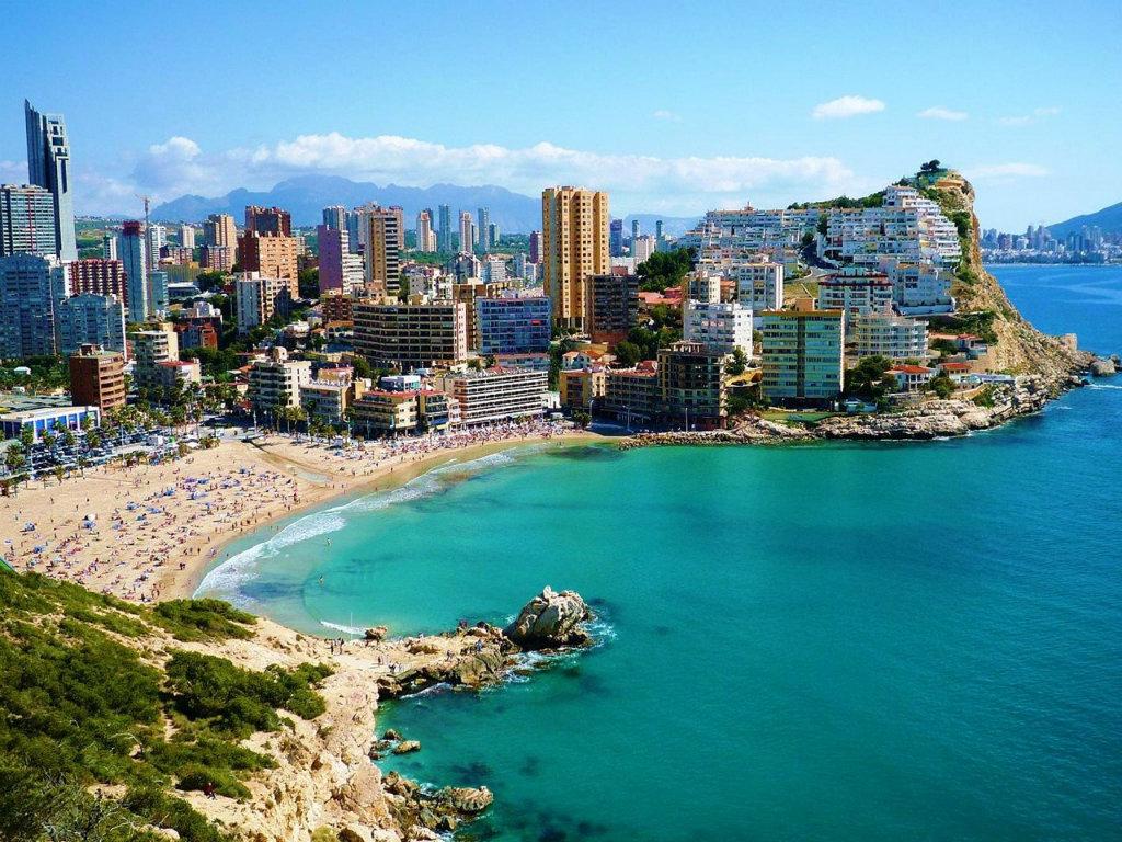 Туры за недвижимостью испания