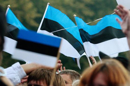 Посольство РФпотребовало уЭстонии обеспечить равные права русским жителям