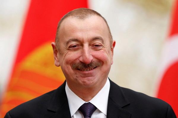 Пока вынеуснули: Алиев раскрыл позволивший захватить Шуши маневр
