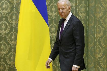 Байден неприедет наУкраину в2021 году