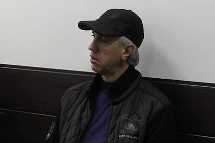 Обвиняемого вубийствах экс-депутата Быкова отпустили поддомашний арест