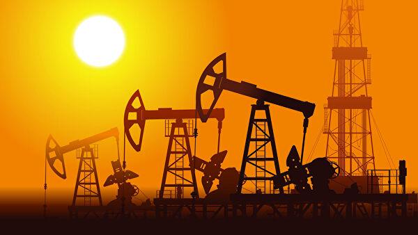 Цена нанефть Brent снизилась до$64,14забаррель