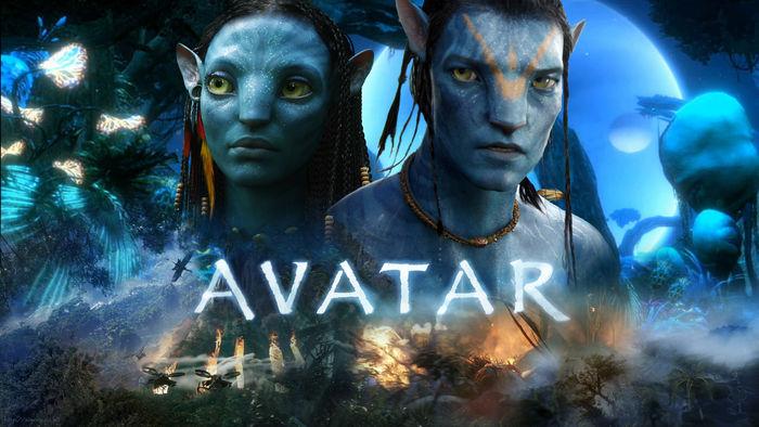 Avatar (2009) Full Movie - HD Movies