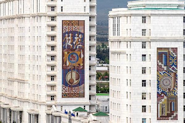 Жителей Туркмении вернули вэпоху советского дефицита