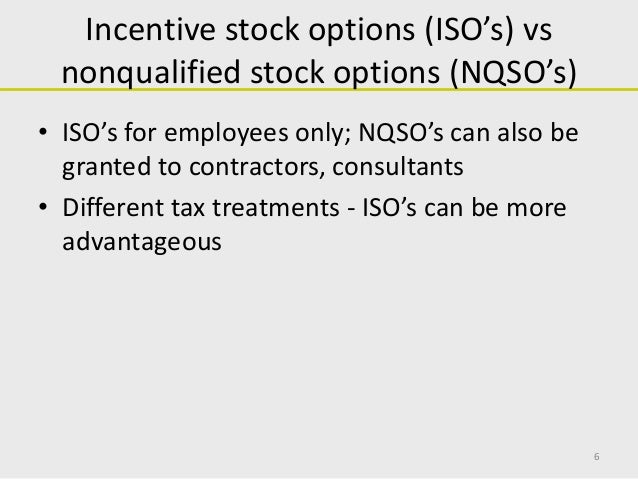 vested stock options after leaving company