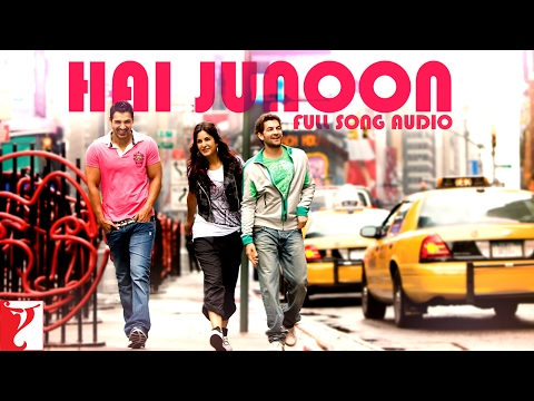 Hai Junoon - Full Song Audio - New York - KK - Pritam